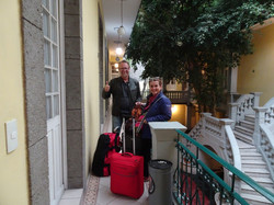 Hotel Real Salamanca MC