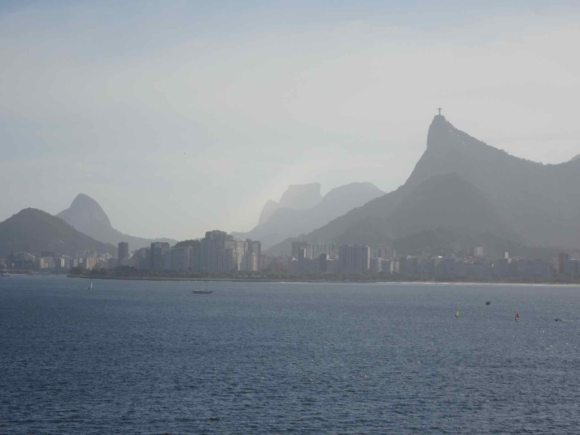 Einfahrt Rio 5
