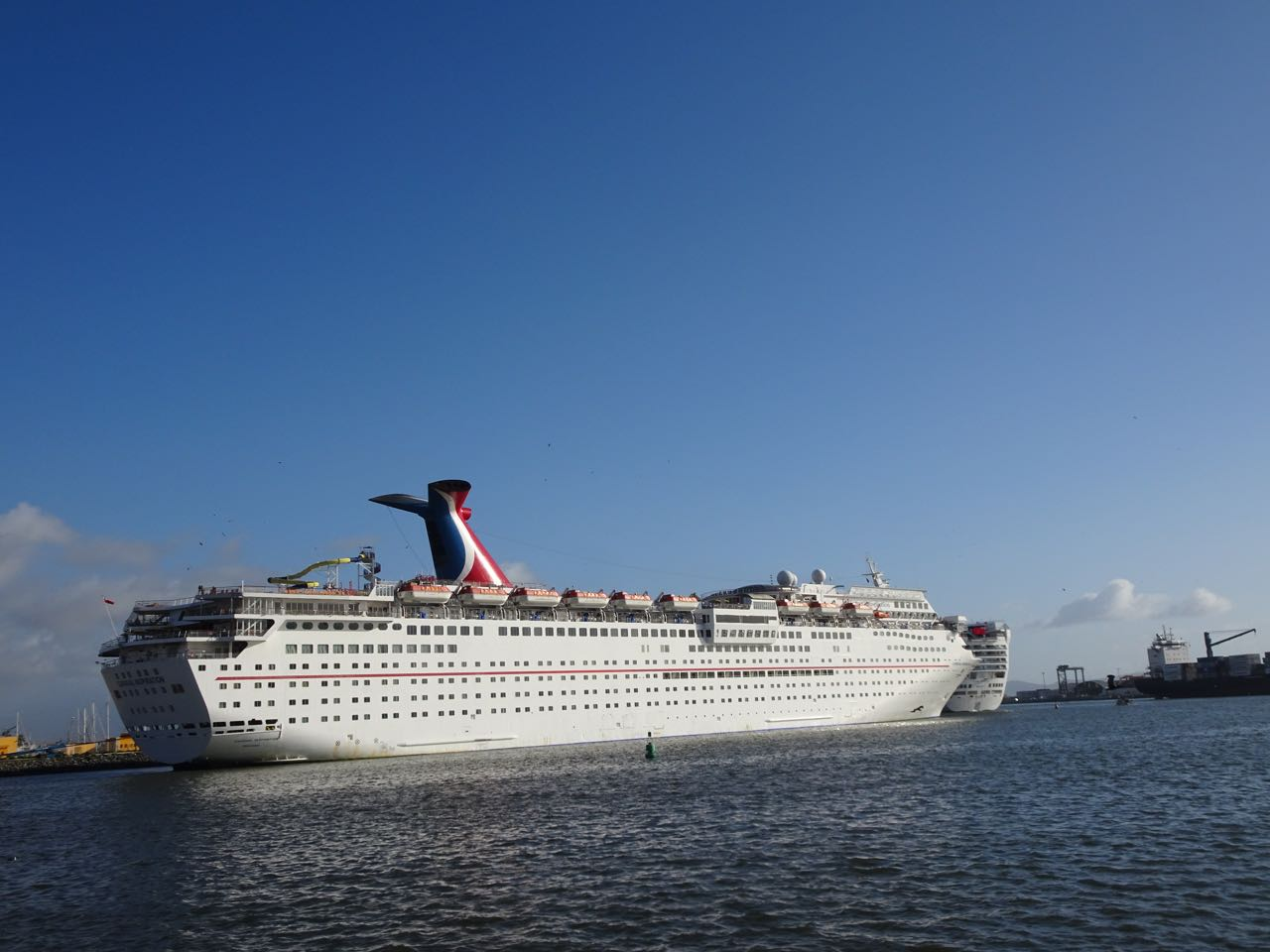 Carneval Cruises