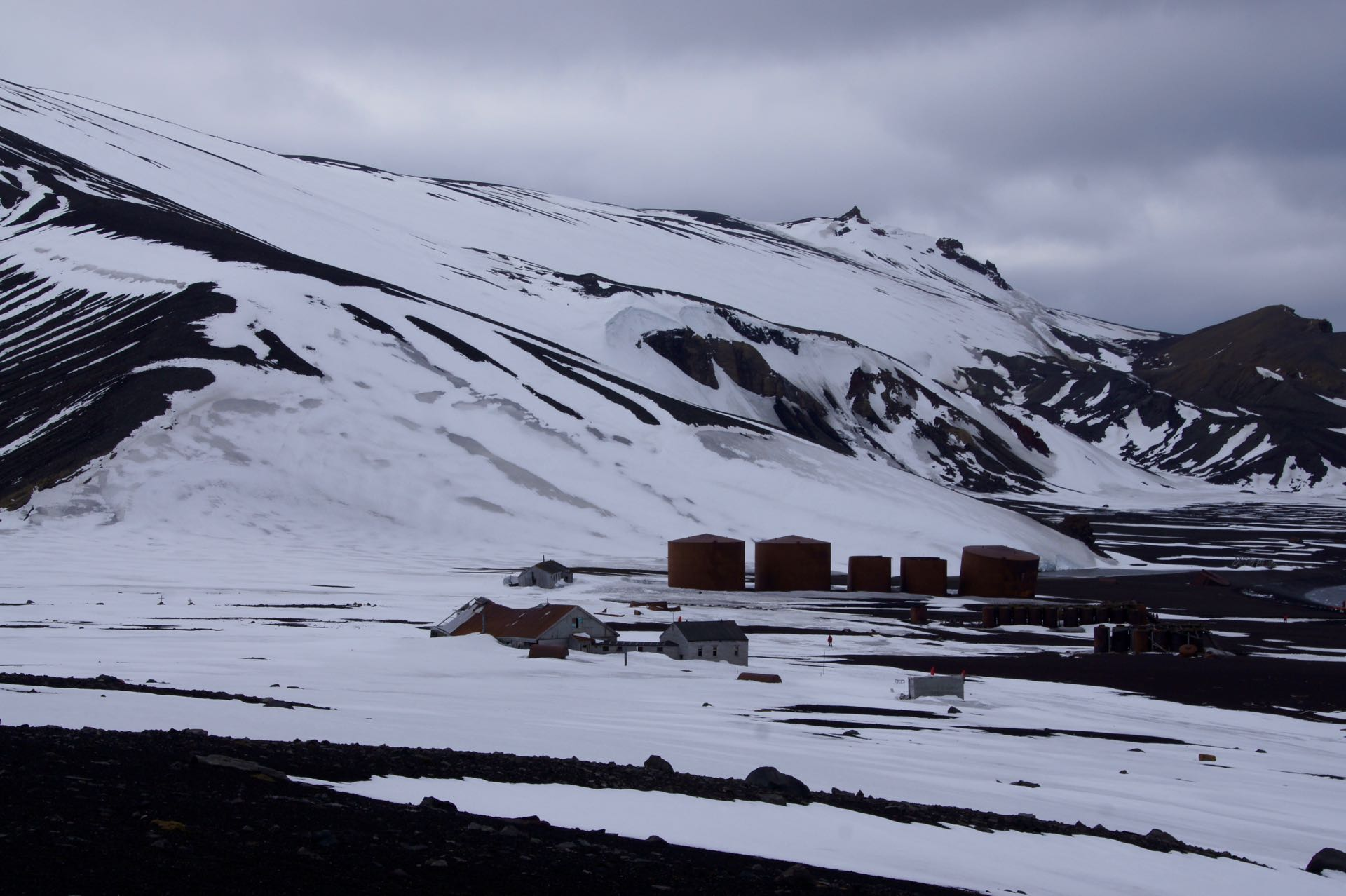 Walfangstation