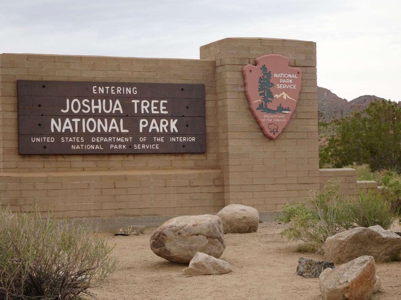 Schöner National Park