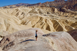 Zabriskie Point ll