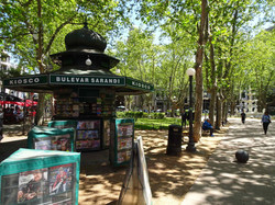 Park in MV