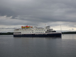 Passagierschiff Victory l