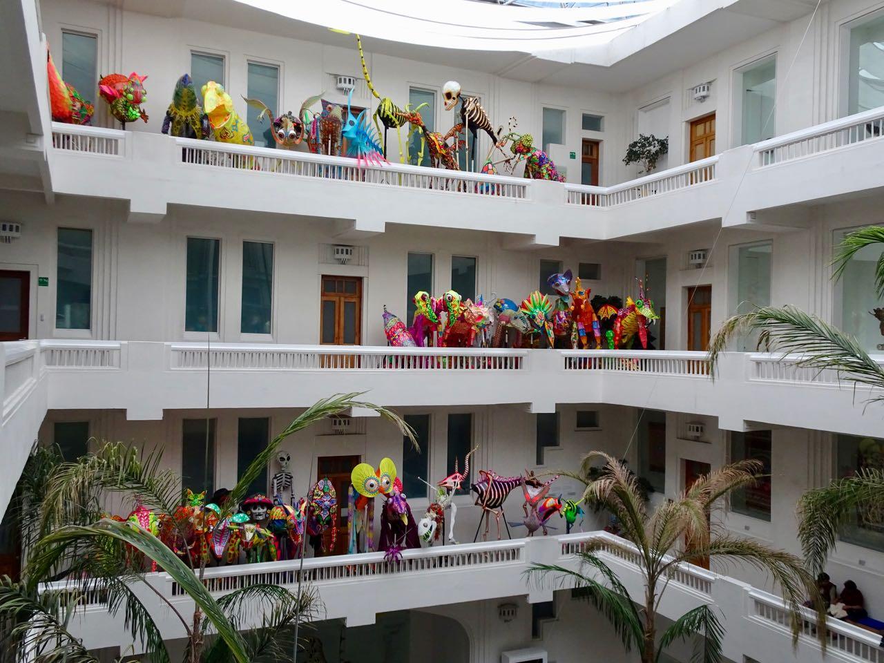 Museo del Arte Popular