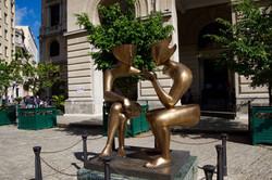 Kunst in Havanna