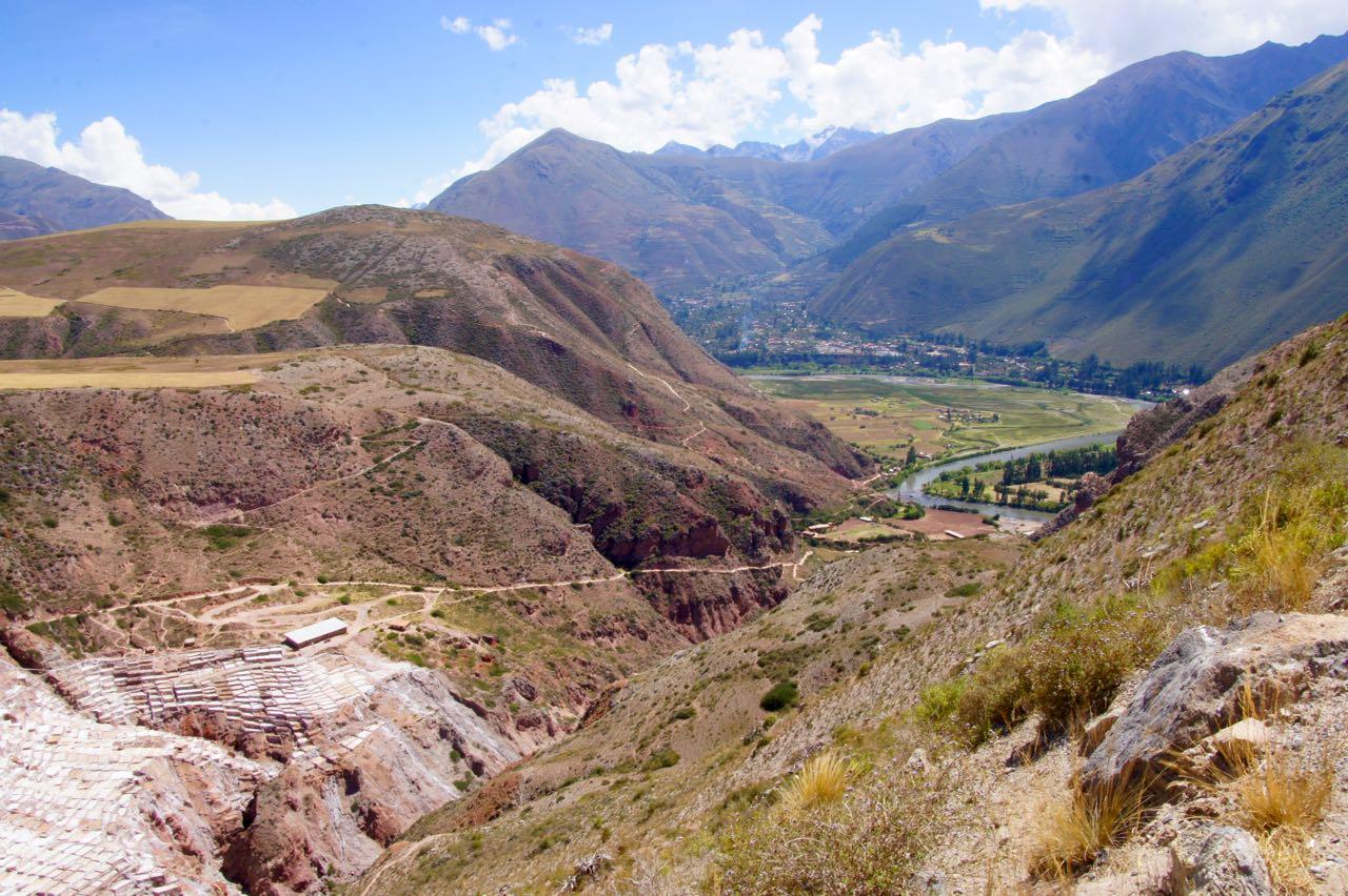 Blick ins Valle Segrada