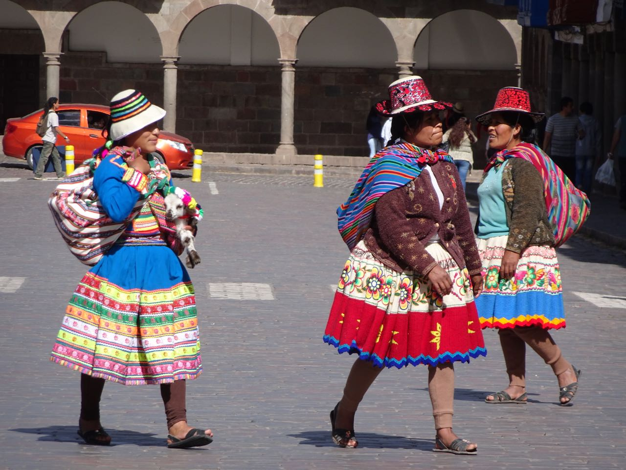 Peruanas