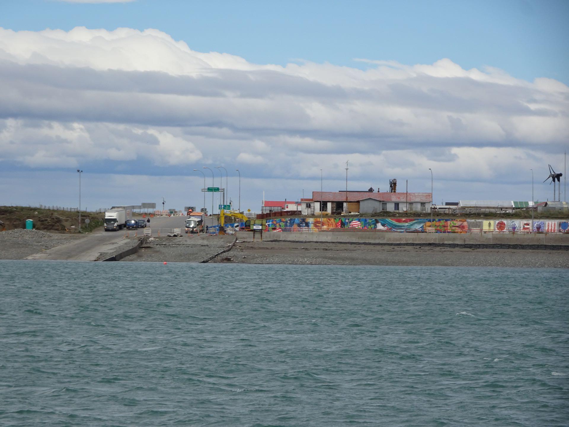 Puerto Espora