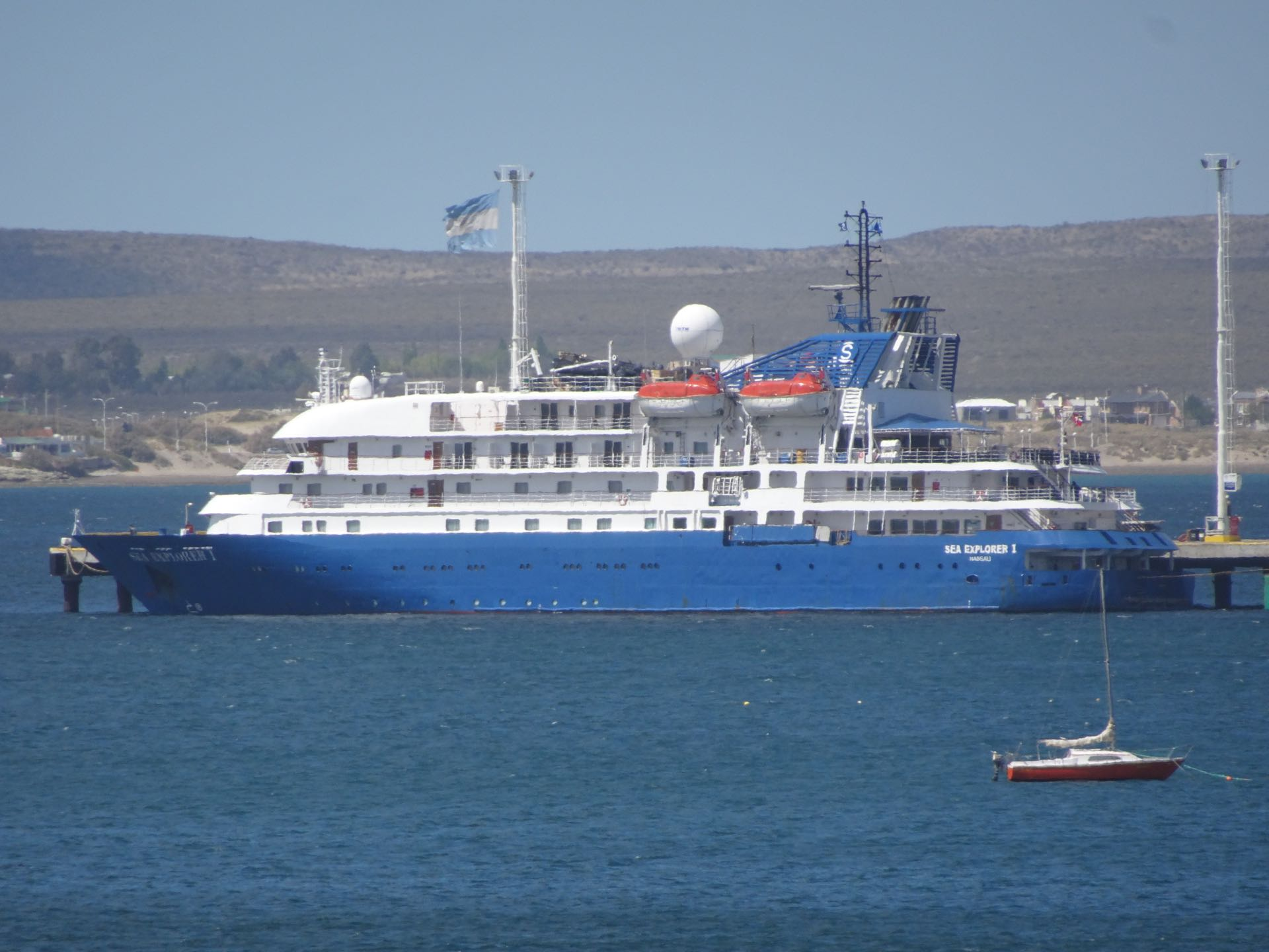 Sea Explorer