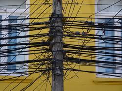 Telefonnetz in PA