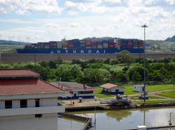 12'000 Container aus Fernost