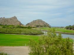 Unnötig - Golfplätze in der Wüste