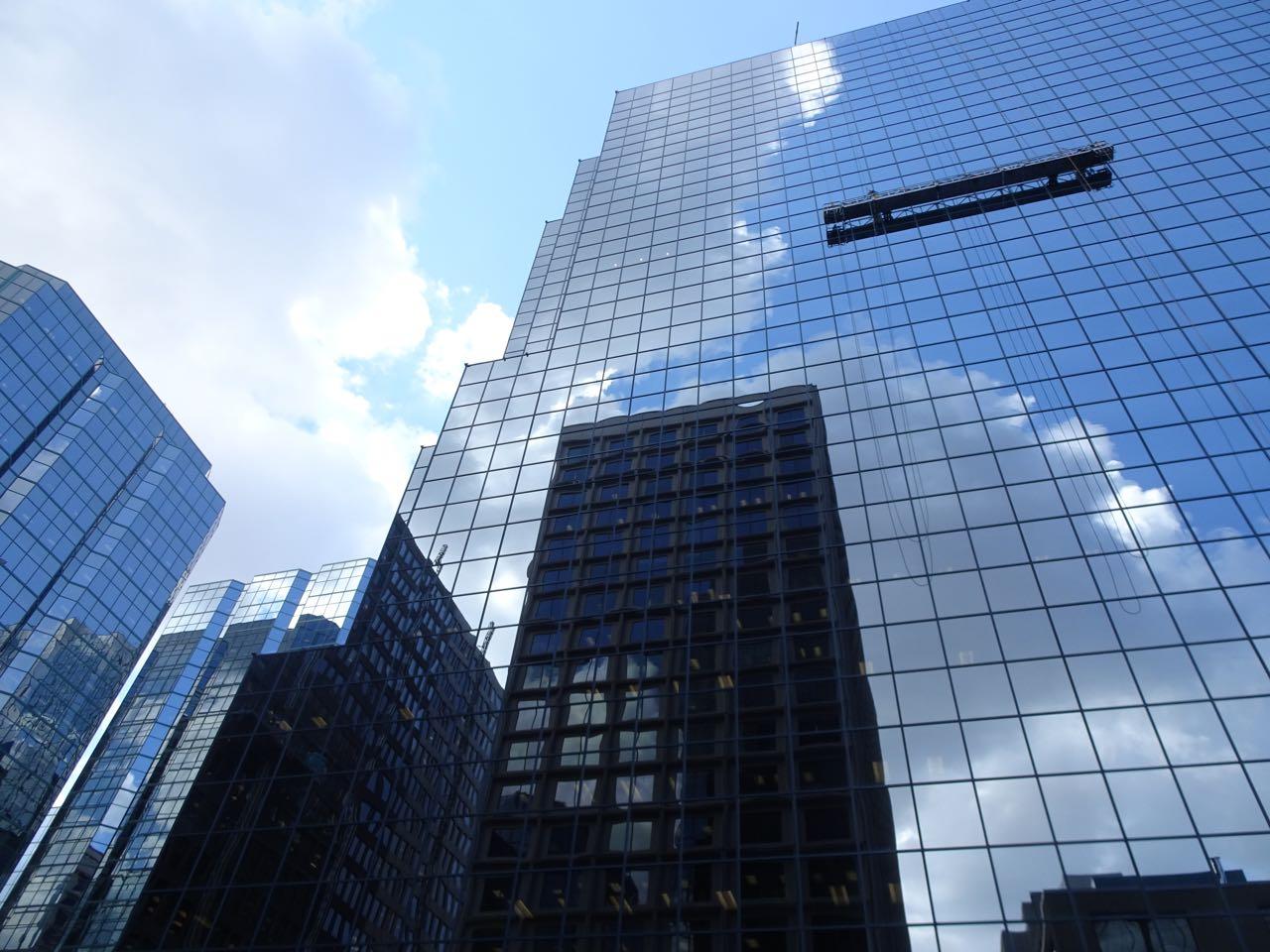 Business Viertel