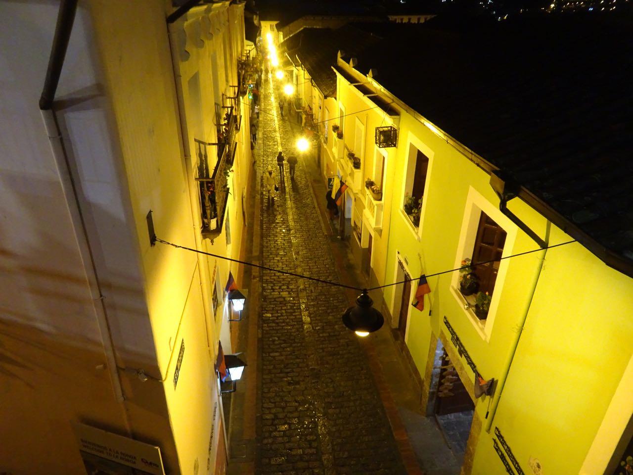 La Ronda-Altstadtviertel