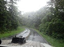 Regenzeit