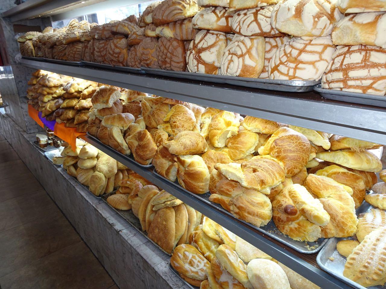 Unsere Lieblingsbäckerei in Teo