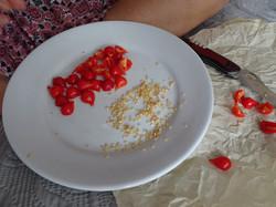 Chilies für zu Hause:-)
