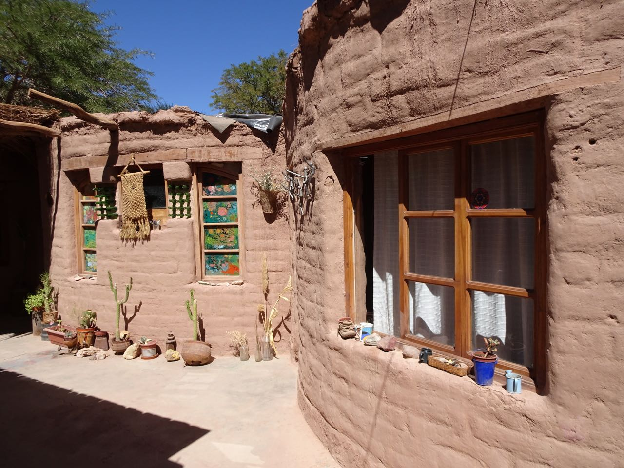 Hostel El Anexo