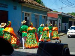 Fest in Masaya