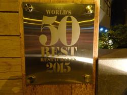 Nummer 44 der Welt!