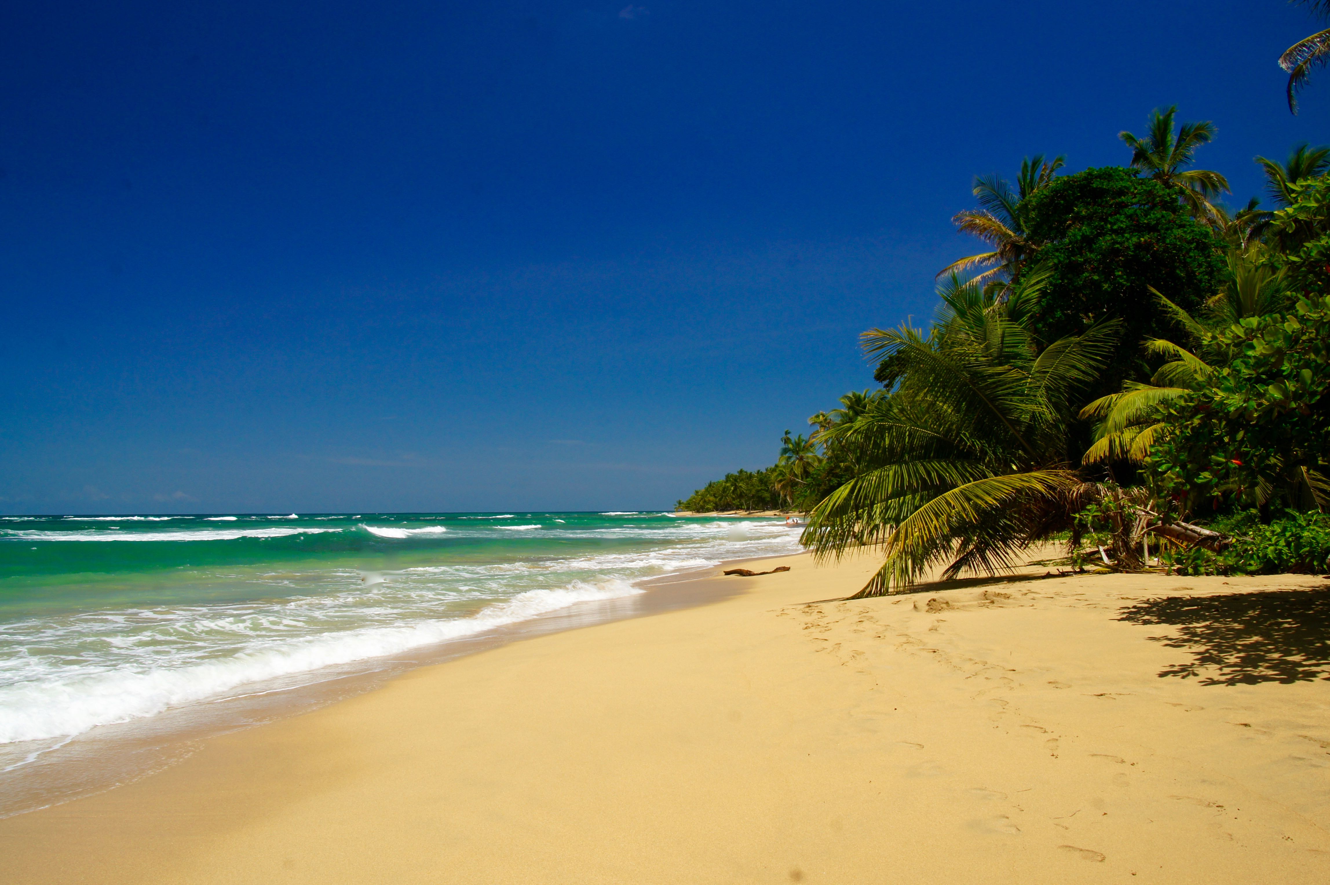 Playa beim El Arrecife