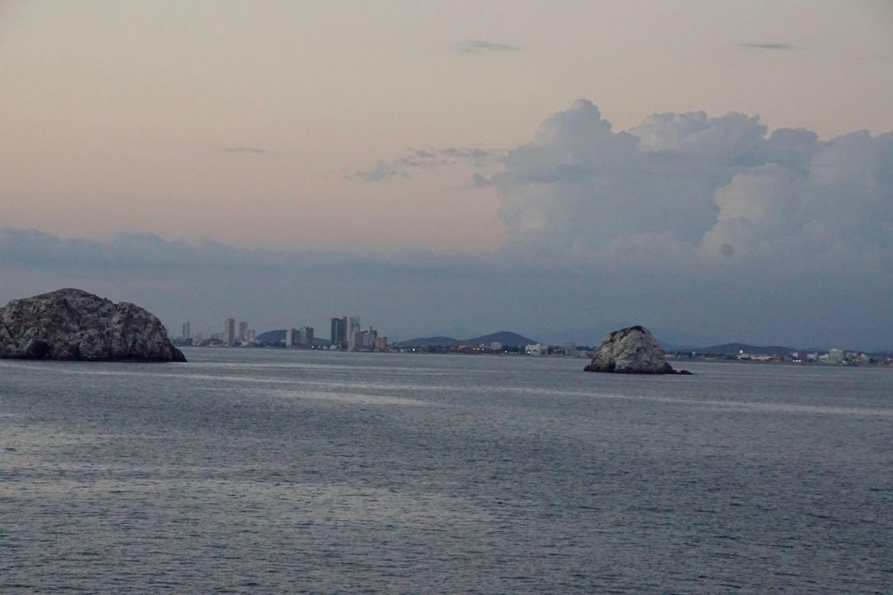 Skyline Mazàtlan