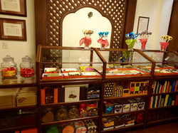 Chocolaterie in Sucre