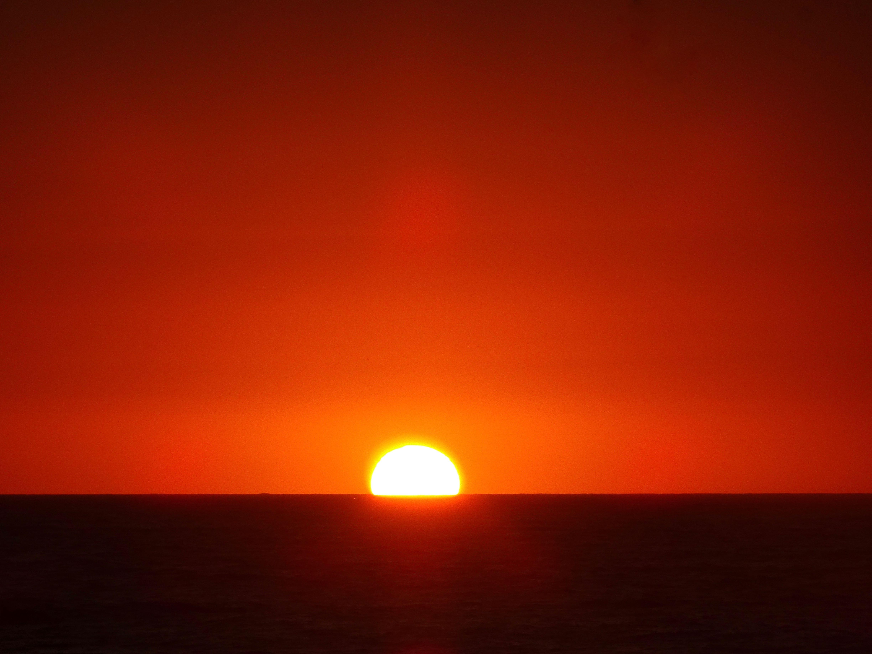 Sonnenuntergang Maintencillo