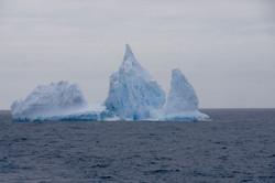 Noch mehr Eisberge