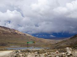 Basislager auf 4700 m