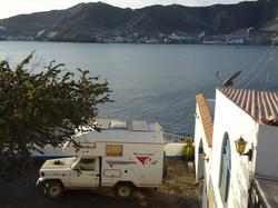 Hostel El Farol