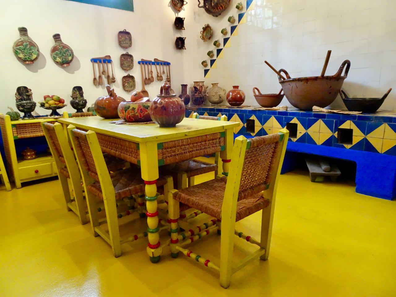 Frida's Küche
