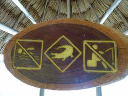 Schwimmen ist hier eher nicht!