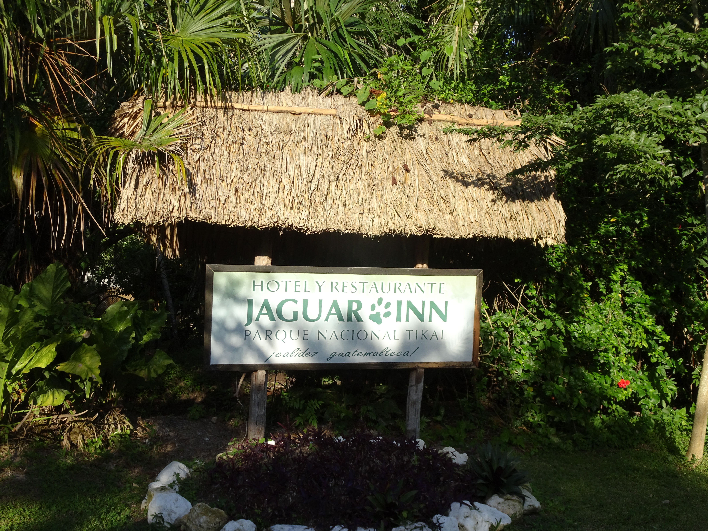 Jaguar Inn