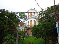 in Santa Teresa