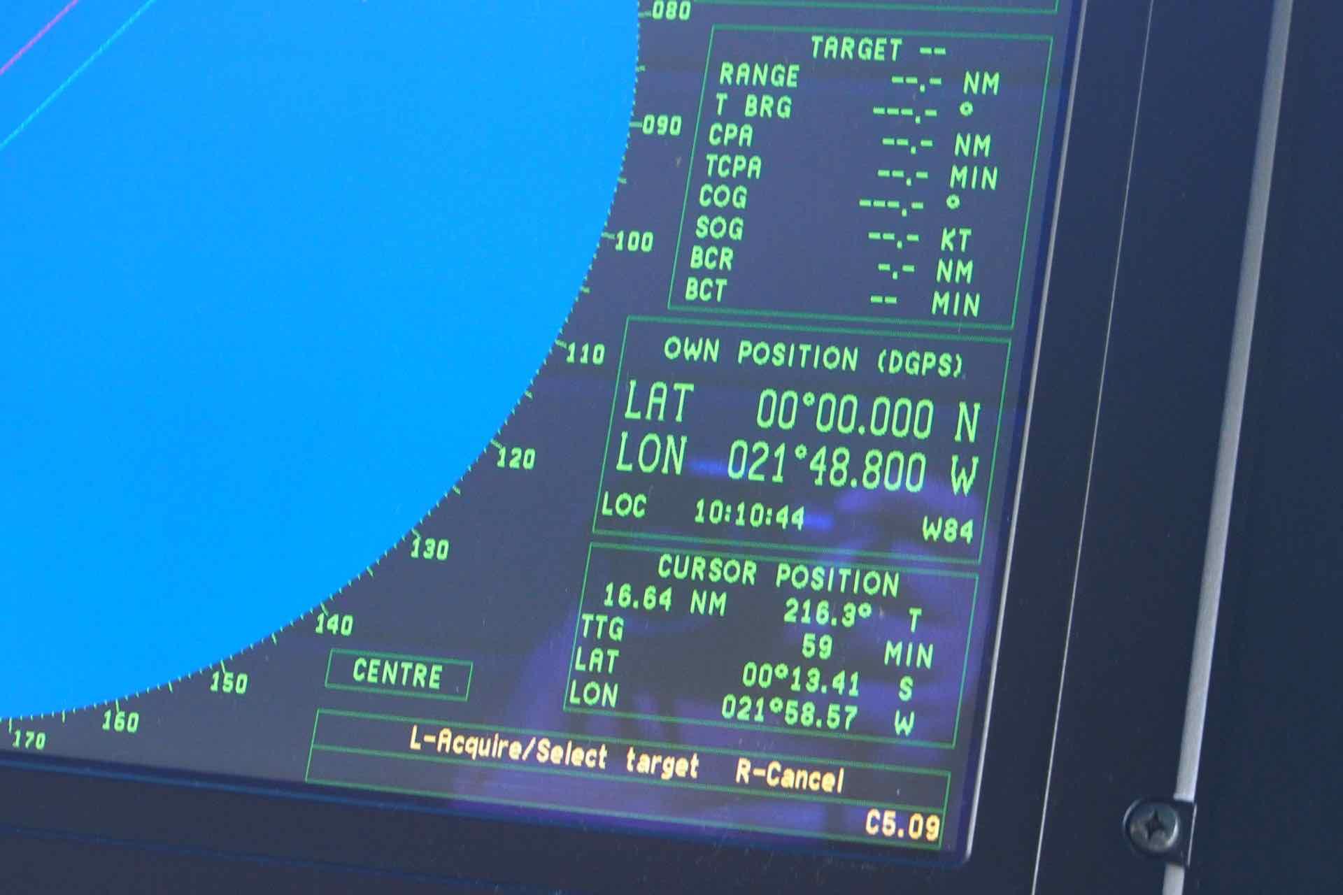 Äquatorlinie 00.00.00