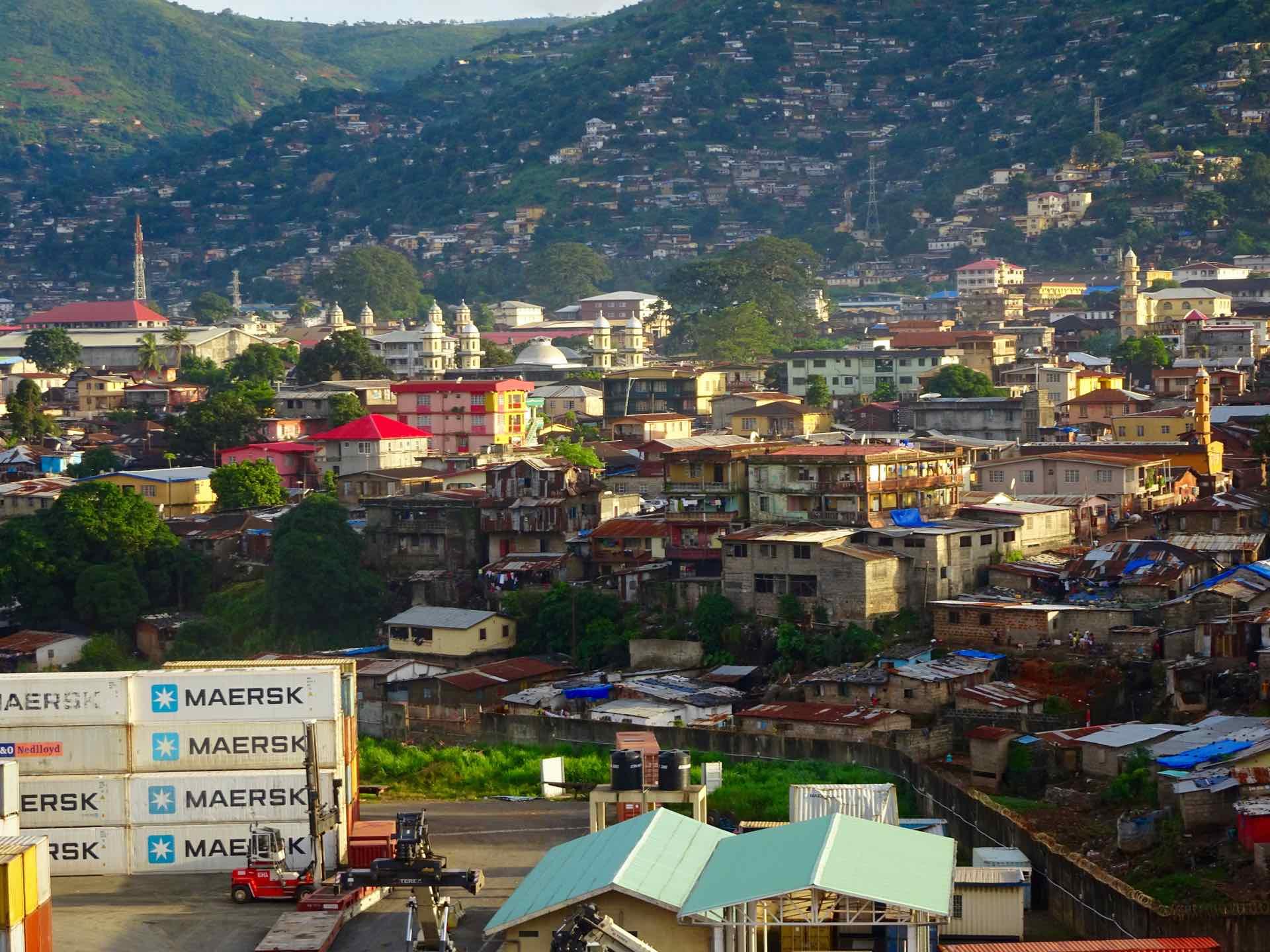 Freetown 3
