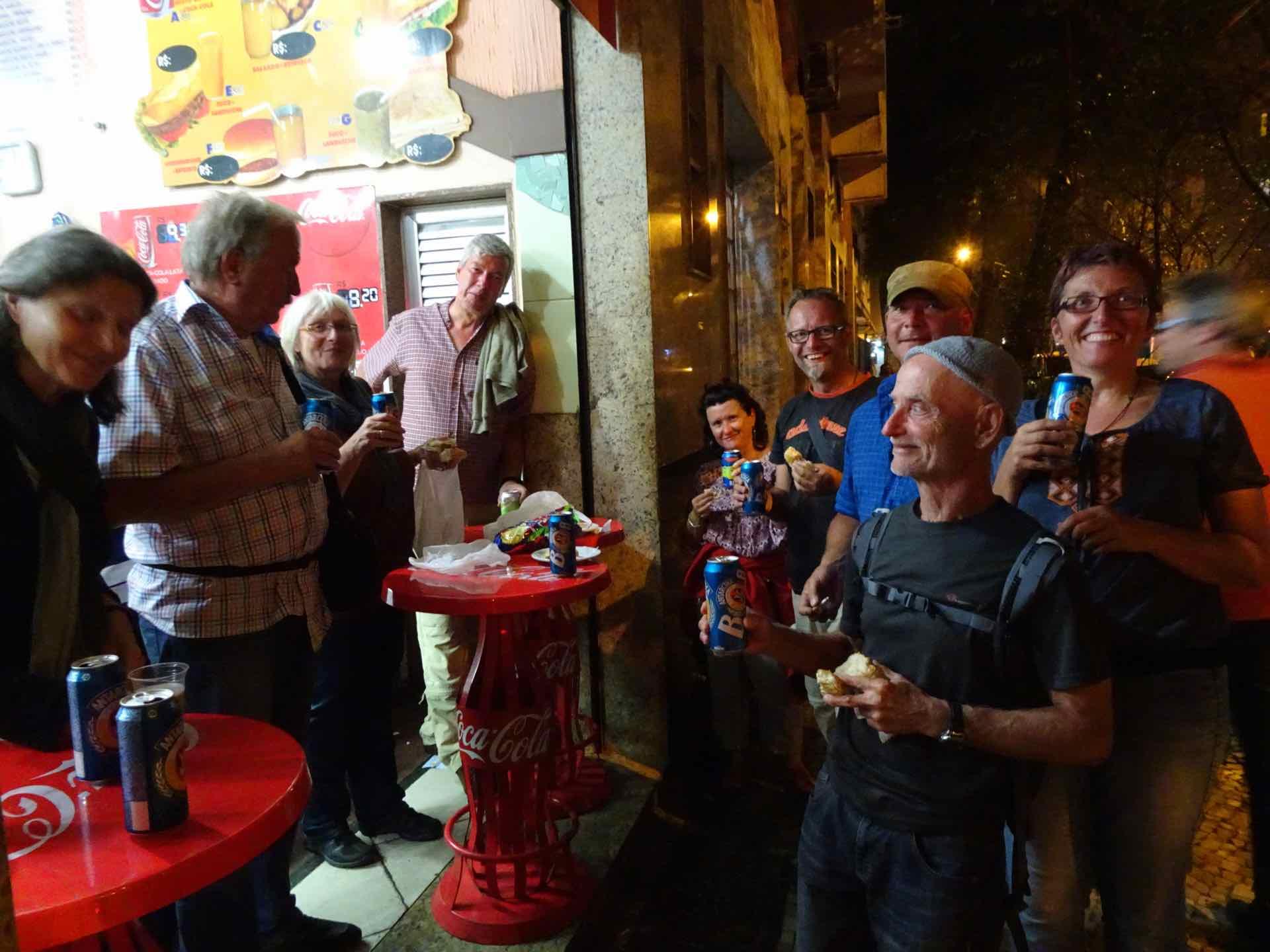 Estes Bierchen in Rio