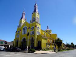 Kirche von Castro