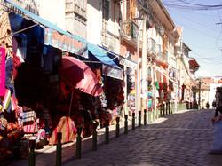 Calle Sagarnaga