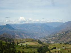 Und wieder auf 4600 m