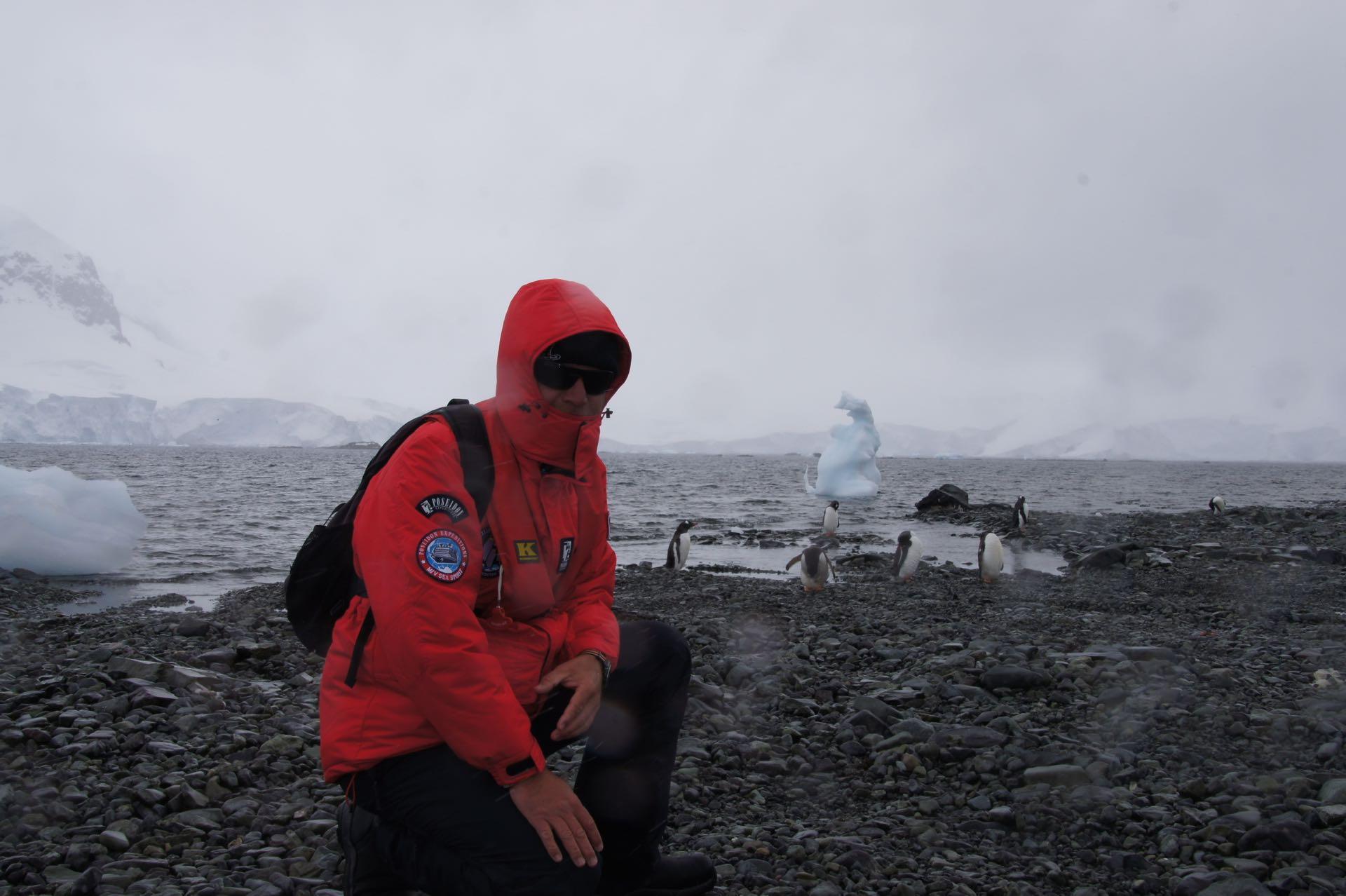 Spy mit Pingus