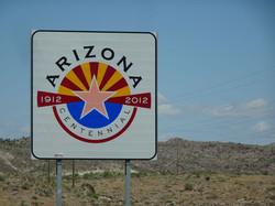 Arizona- der mit den Canyons