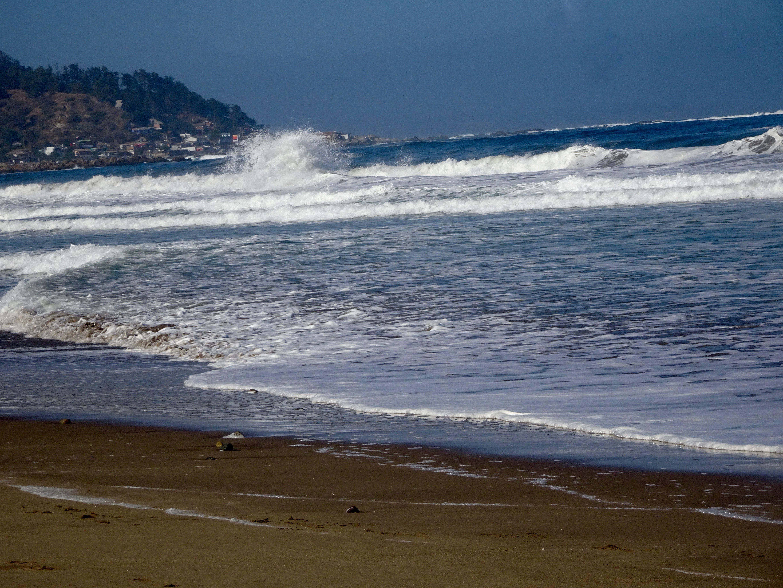 Maintencillo Beach
