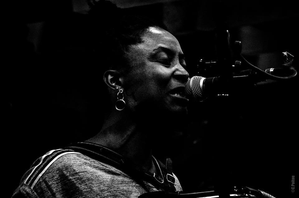 Aïcha Touré Musique 4