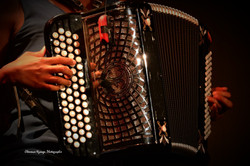 mains accordeon
