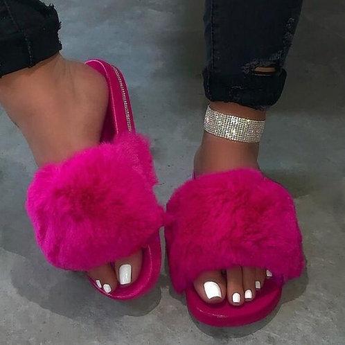 C&S lovely slippers