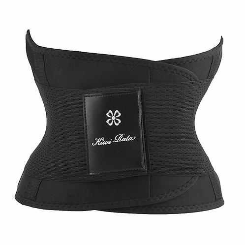 Sweat Belt Modeling Strap Waist Cincher