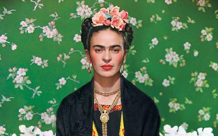 Frida: La pintora